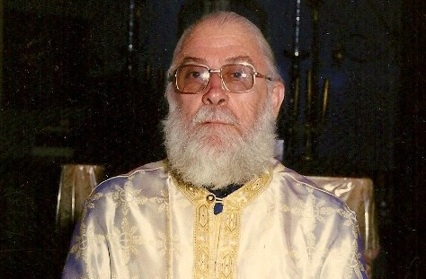 p. Andreas Dimopoulos front