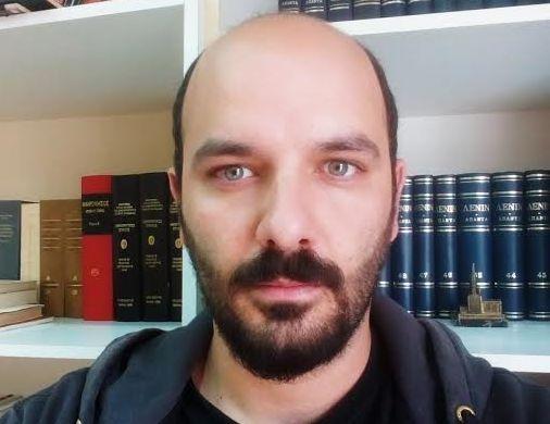 Antoniou Tasos front