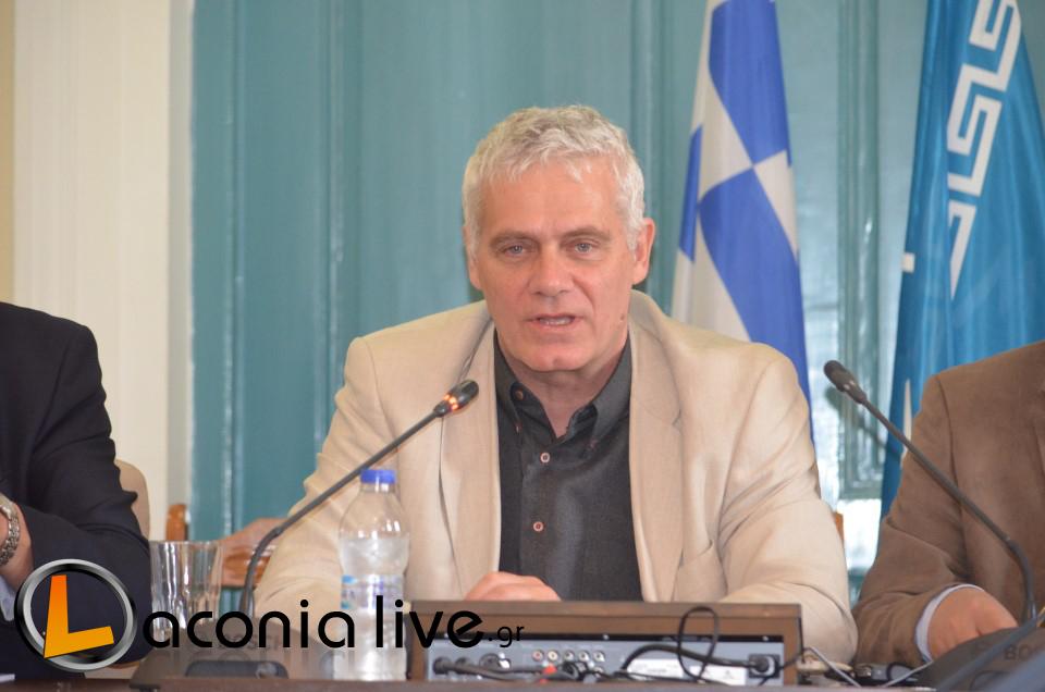 Tsironis Giannis