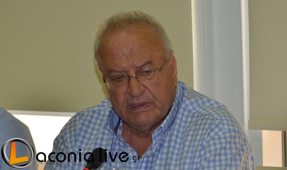 Grigorakos Leonidas