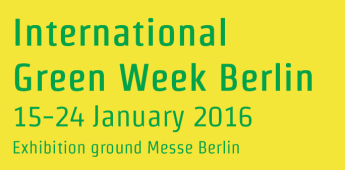 International Green Week 2016