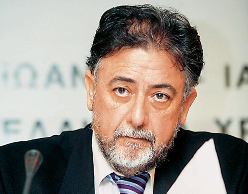 Panousis Giannis