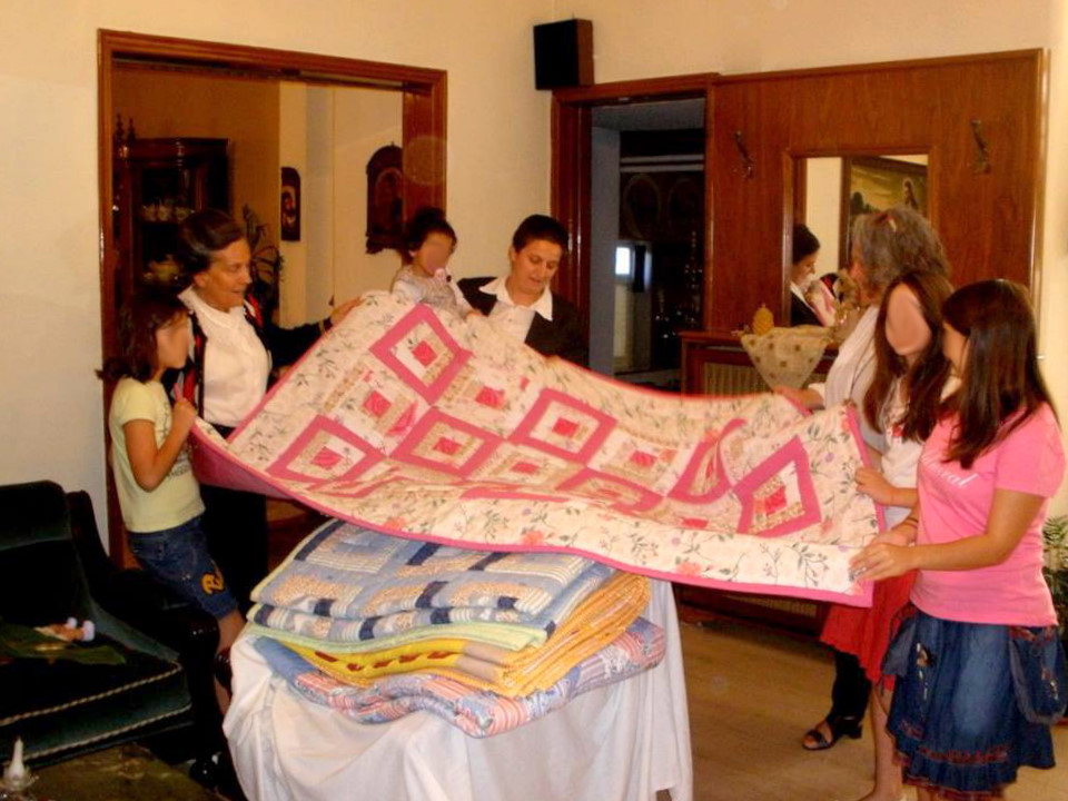 Quilting Bee Sparti (2)