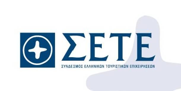 SETE logo