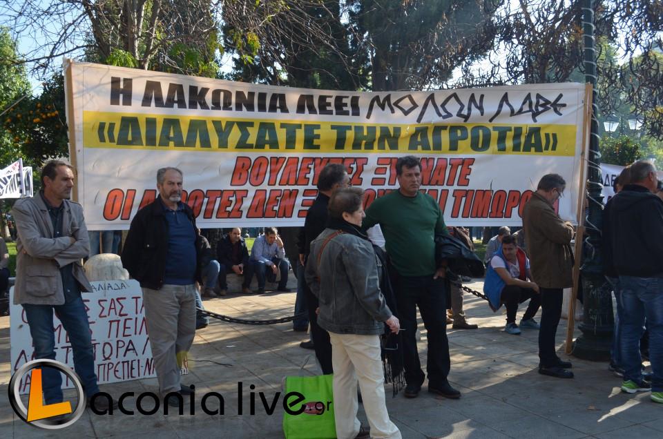 agrotiki sygkentrosi Syntagma (7)