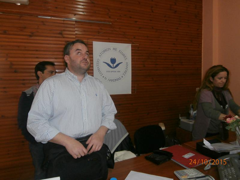 ekloges somateiou - Alexandrakis