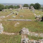 akropoli arxaias Spartis (2)