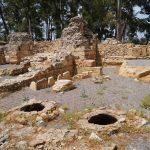 akropoli arxaias Spartis (4)
