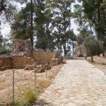 akropoli arxaias Spartis (6)