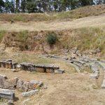 akropoli arxaias Spartis - theatro (7)