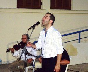 Karounis Zaxarias